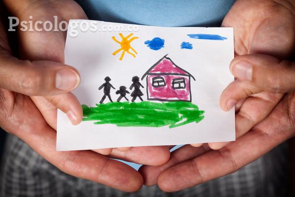 La ruptura matrimonial y su efecto en los niños