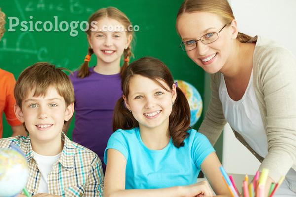 ¿Qué hace un psicólogo educativo?