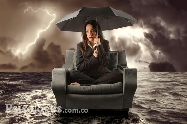 Ataque de pánico: aprende a enfrentarlo