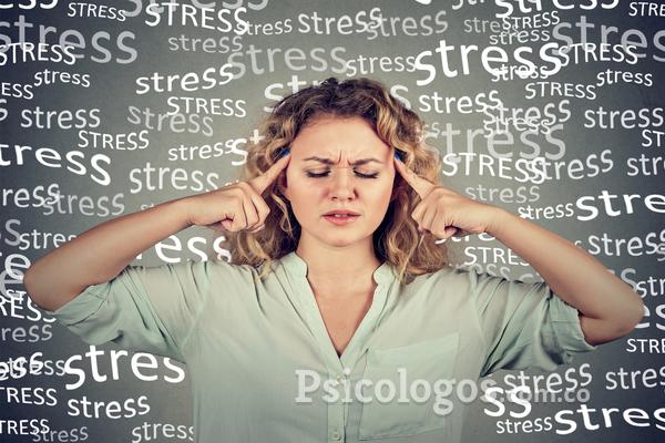 Cuando el estrés se extiende en el tiempo tiende a crear un sinnúmero de problemas y situaciones molestas para nosotros.