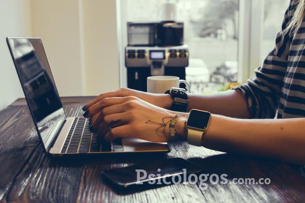 Cuando la terapia online es su alternativa