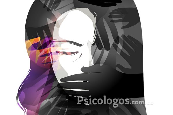 Las fases en la violencia contra la mujer