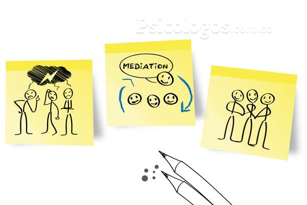 Reflexiones acerca de la mediación escolar y cómo llevarla a la práctica