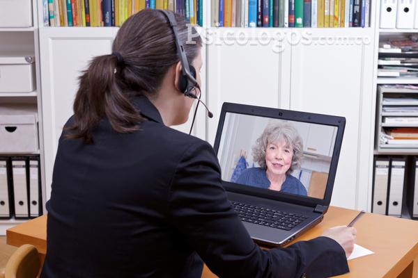 Terapia Online: como en casa