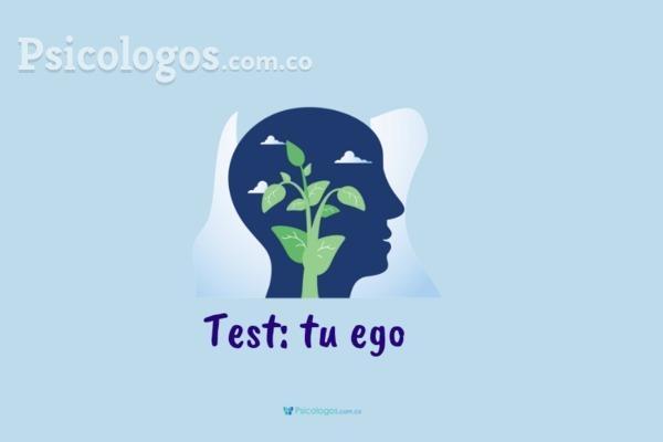 ¿Me controla mi ego?