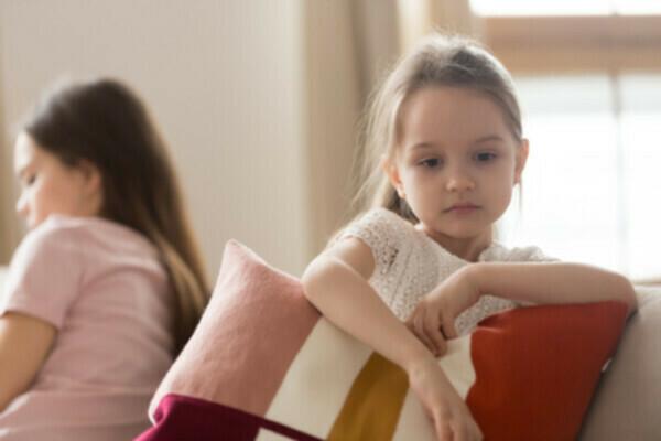 ¿Cómo educar a los hijos a partir del ejemplo?