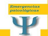 Emergencias psicológicas