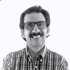 Marco A. Mendoza
